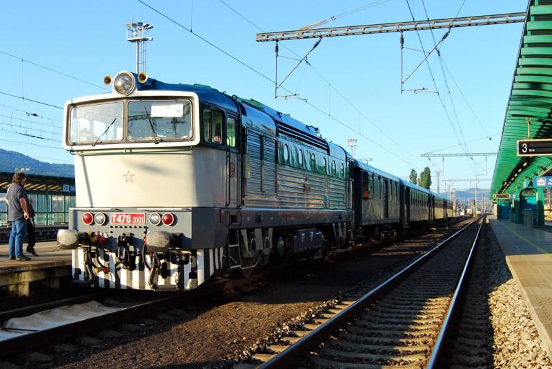 T478.3101Děčín hlavní nádraží - 18.6.2016