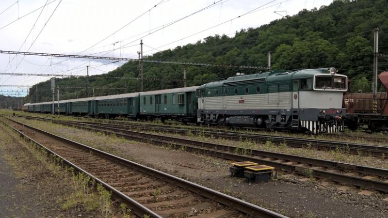 T478.3101 Kralupy nad Vltavou 17.6.2016
