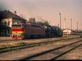 Louny - Zlonice - 1991