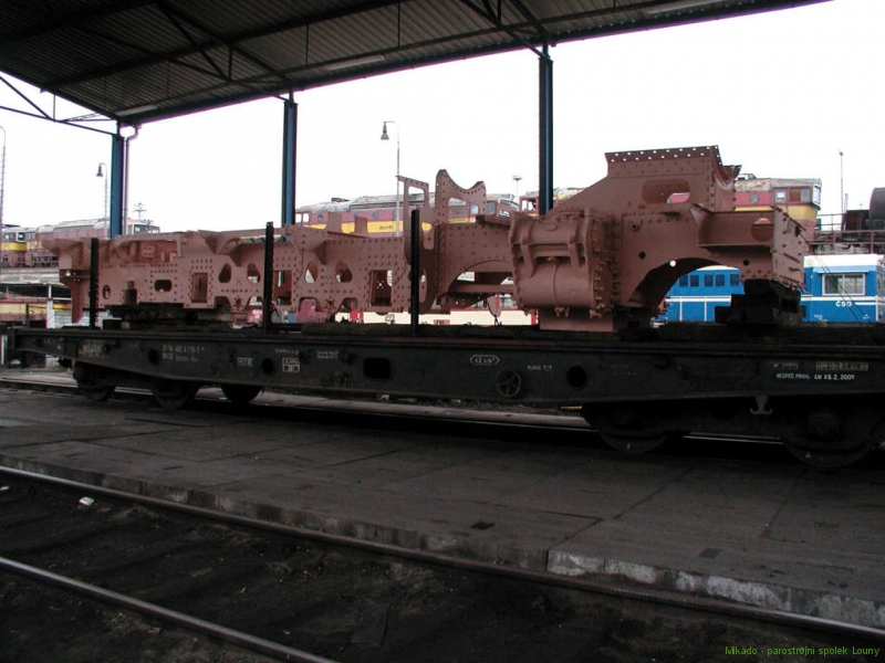 ČSD 354.195 c